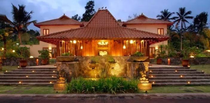 Mengenal Rumah Adat Jawa Timur